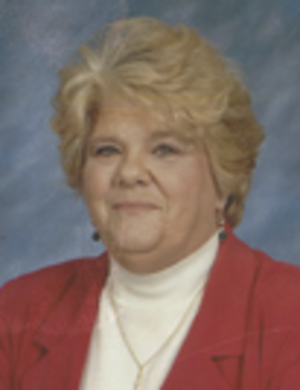 Barbara Kay Branch
