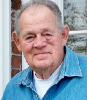 Robert C. Johanns