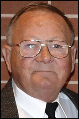 Larry M. Seavey