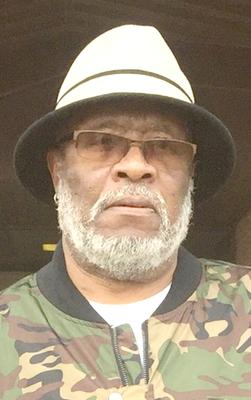 Alvin R. 'Stone' Beets Jr.