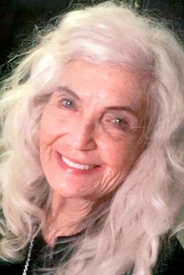 Dorothy Caulk