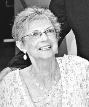 Doris J. Walter
