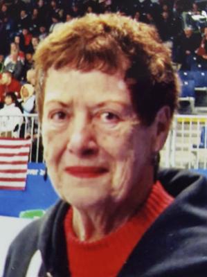 Marjorie  Patricia Bartyik