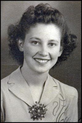 Loretta Rose (Martin) Gallant