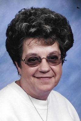 Carolyn Sue Eckhoff