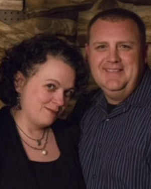 David Lee and Stacey Marie Brewer
