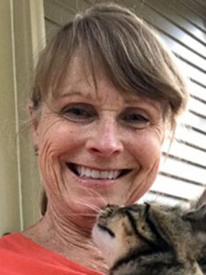 Peggy Lynn Cox