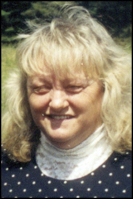 Velma Fae (Chubbuck) Ketchen
