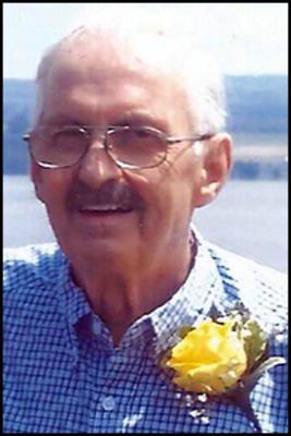Bernard K. Bosse