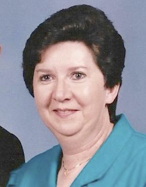 Annie Pearl Brown Dunn