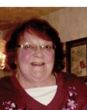 Nancy A. Cruley