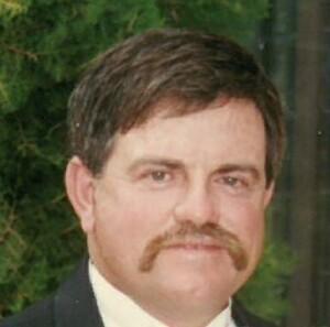 Nick Eugene Davis