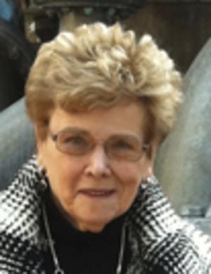 Patricia Schiavitti