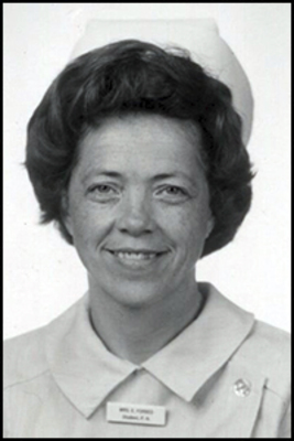 Eileen Forbes