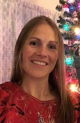 Nicole Mae Richardson