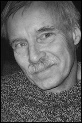 Bruce Clark Barker
