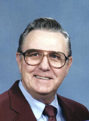 Robert Bob Baldwin