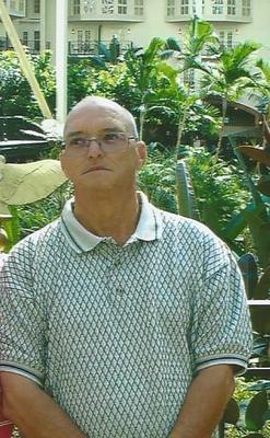 Jerry J. Giovaninni