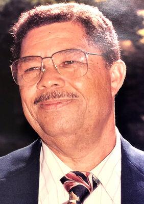 Aaron B. Justice