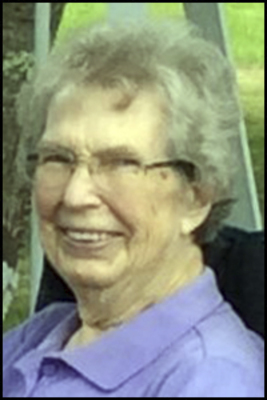 Ethel Lehto Powell