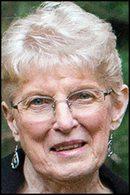 Barbara Dale West Snowman