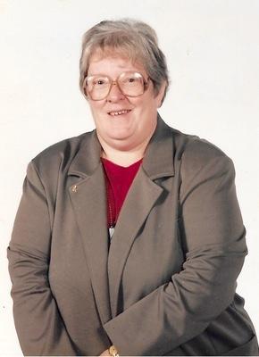 Marie Anne Cook