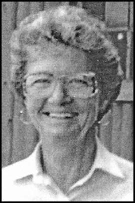 Ruth M. Whitten