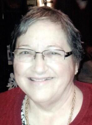 Barbara E. Carpenter