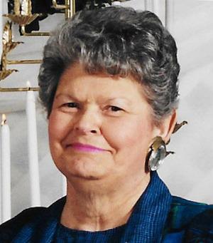 Joyce Dizney