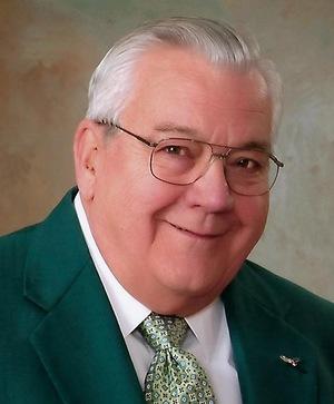 Wayne Edwin Eister