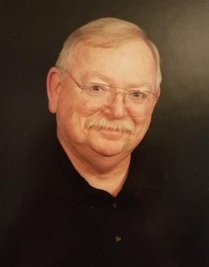 David Lynn Webb