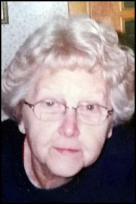 Suzanne Holmes Googins