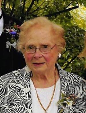 Charlotte Birch Andrews