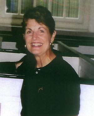 Patricia Driscoll Ackerman