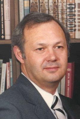 Richard L. Roupp