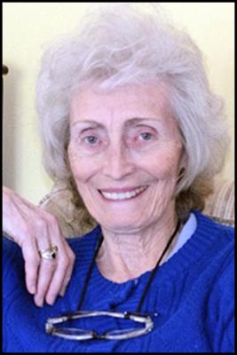 Evelyn A. Crocker