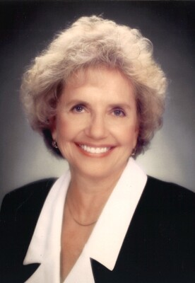 Dr. Lucy Smith