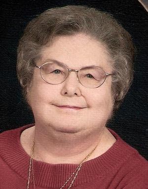 Faye Marie Mengle