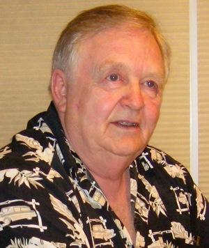Ronald Wayne Crayton