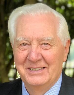 Ronald K. Schrubb