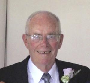 Charles Garrett
