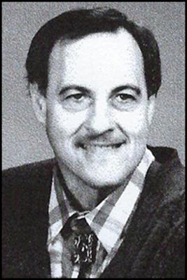 Taylor Aaron Hanington