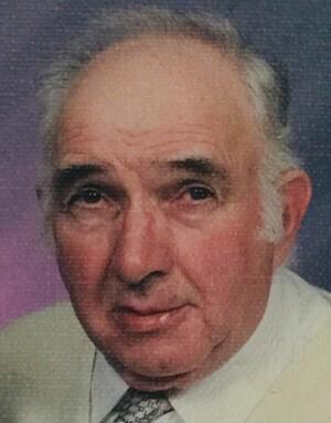 Darwin Bailey
