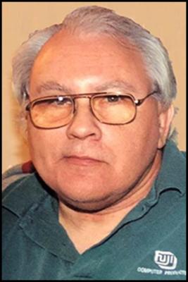 Dale R. Barker