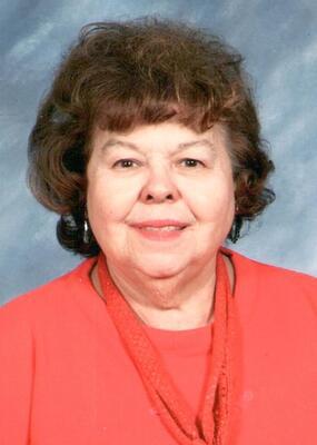 Helen Louise Hart Dodson