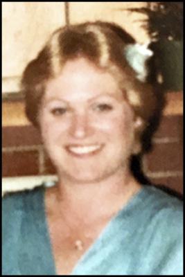 Barbara Lynn (Collins) Barnes