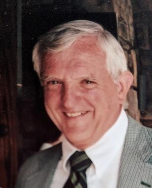 William Frederick Pharr