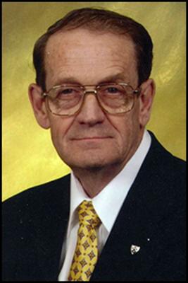 Donald W. Pushard