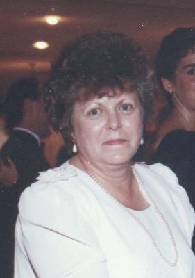 Irene Aspromatis