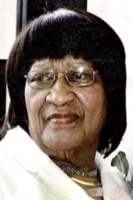 Velma Lee Cotton